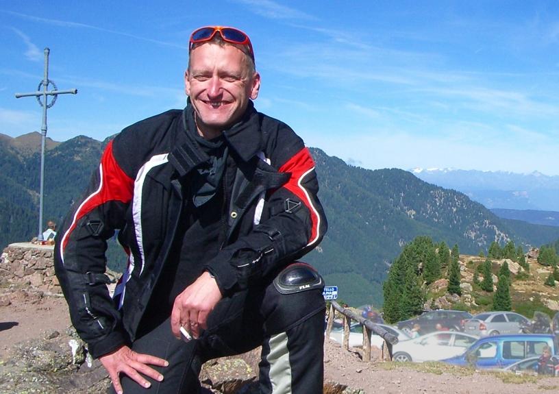 Bernd Rudolf Ihlefeldt